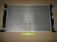 Радиатор охлаждения AUDI, SEAT, Nissens 60305A