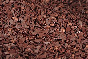 Шоколадна крихта чорна та біла оптом, по 6 кг