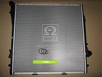 Радиатор охлаждения BMW, Nissens 60788A