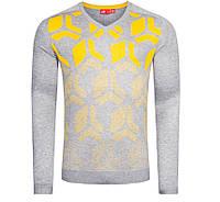 100% Оригинал Мужской свитер пуловер толстовка хлопок PUMA Graphic