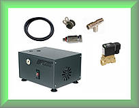 Модуль высокого давления для систем туманообразования INFOG