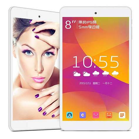 Teclast P80H Quad Core 64bit MTK8163 IPS Android 5.1 1280x800, 8 дюймів, фото 2