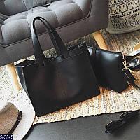 Комплект S-3845 () — купить Сумки оптом и в розницу в одессе 7км