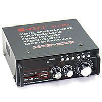 Усилитель звука blj-253