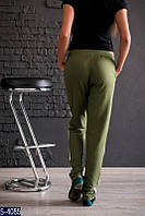 Брюки S-4085 (42, 44, 46, 48) — купить Штаны оптом и в розницу в одессе 7км