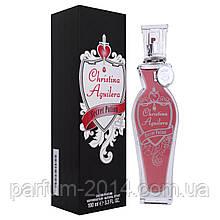 Женская парфюмированная вода Christina Aguilera Secret Potion (реплика)
