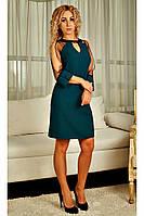 """Элегантное , оригинальное , женственное платье """"Джованна """"."""