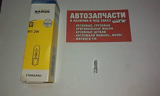 Лампа без цок. подсветка клавиш 24V 1.2W