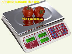 Торговые весы с функцией RS232 Camry CTE - 6 - JC31