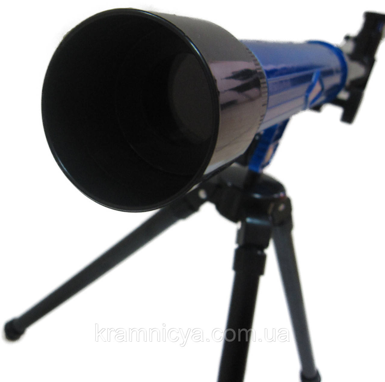 Детский телескоп на треноге, 3 набора линз (С2101)