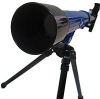 Детский телескоп на треноге, 3 набора линз (С2101), фото 1