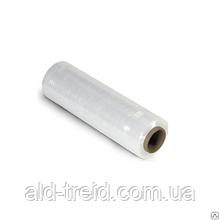 Стрейч пленка 250*15 мкм (0,600 кг), 6 рулонов/ящик