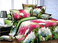 Комплект постельного белья №с213 Полуторный, фото 1