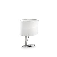 Настольная лампа Desiree TL1 D35 BIANCO. Ideal Lux