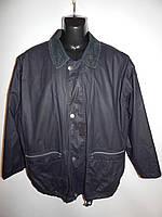 Куртка мужская  весенне-осенняя Urban Roots р.50 068KMD