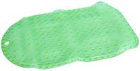 Противоскользящий коврик для ванной Зеленый BabyOno 1345