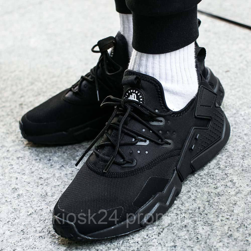 Оригинальные кроссовки Nike Air Huarache Drift (AH7334-003) - Sneakersbox -  Интернет- a82d24c8fbc