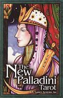 New Palladini Tarot / Таро Палладини