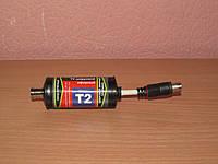 Антенный усилитель DVB-T2 (штекер), фото 1