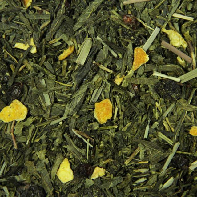 """Зелений чай """"Мохіто"""""""
