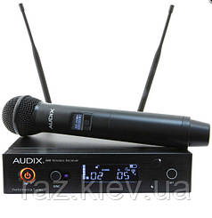 Радиосистема с ручным микрофоном AUDIX PERFORMANCE SERIES AP41 w/OM2