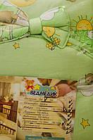 Дитяча постіль Ведмедик