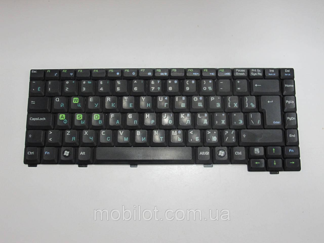 Клавиатура Asus G1S (NZ-6122)