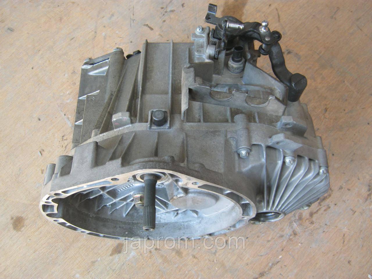 МКПП механическая коробка передач Mercedes Benz W168 1.6 716.501