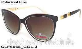 Очки Christian Lafayette CLF6068 COL.3 58□16-135
