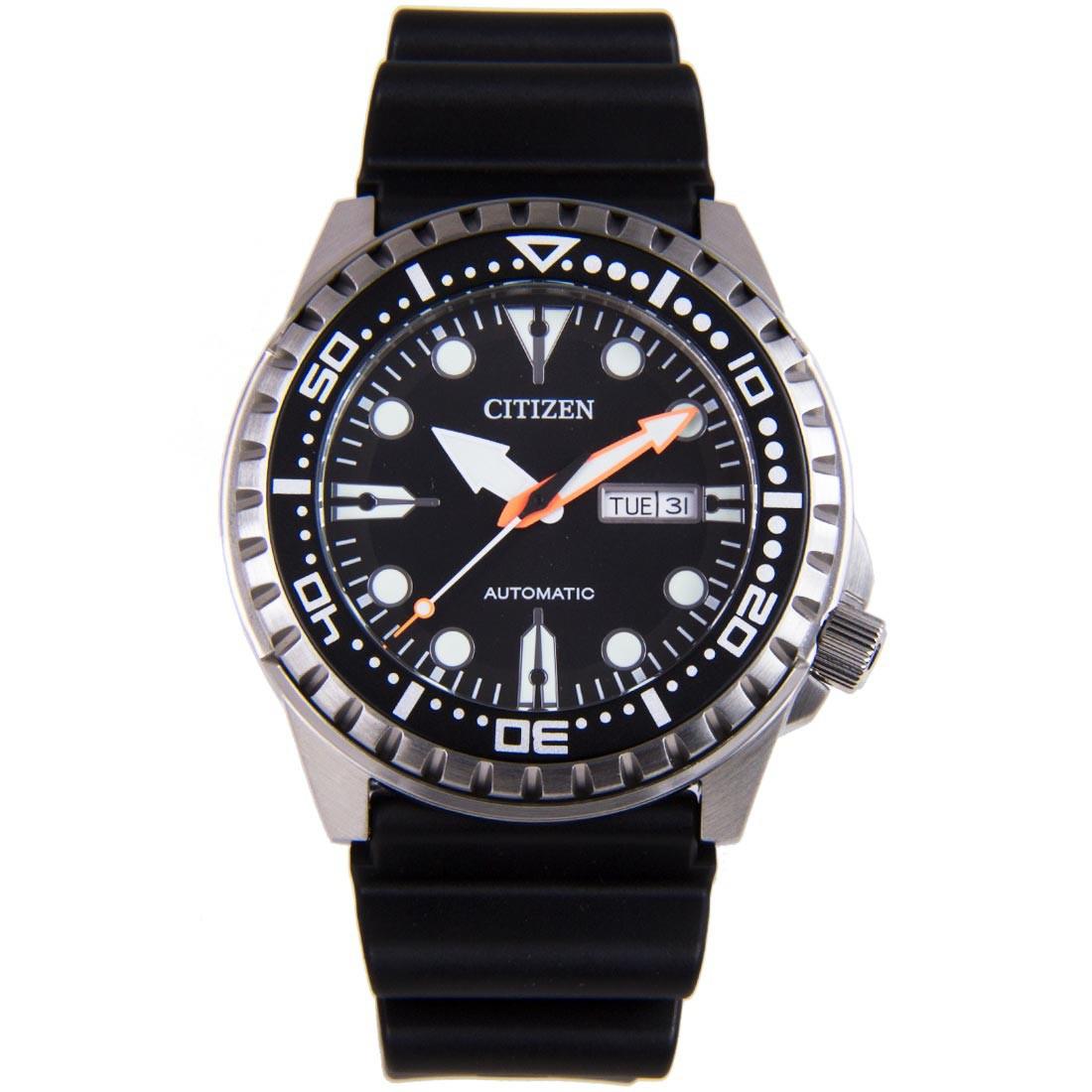 Часы Citizen NH8380-15E Automatic 8200