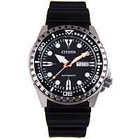 Часы Citizen NH8380-15E Automatic 8200, фото 1