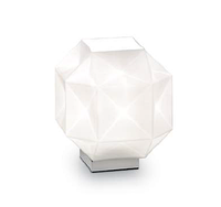 Настольная лампа Diamond TL1. Ideal Lux