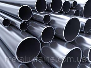Труба нержавеющая бесшовная 10x1 сталь 12Х18Н10Т