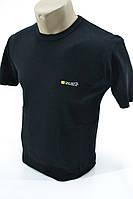"""Однотонные стрейчивые футболки """"FORBEST""""  Норма"""