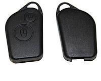 Корпус пульта для Peugeot  2 кнопки