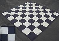 Шахматное поле нейлоновое (2800*2800 мм), фото 1