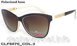 Очки Christian Lafayette CLF6070 COL.3 58□16-135