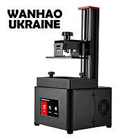 3D ПРИНТЕР WANHAO DUPLICATOR D7 PLUS V1.5 фотополимерный SLA LCD + ВСТРОЕННЫЙ ДИСПЛЕЙ