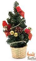 Новогодняя елка маленькая ( 20 см )