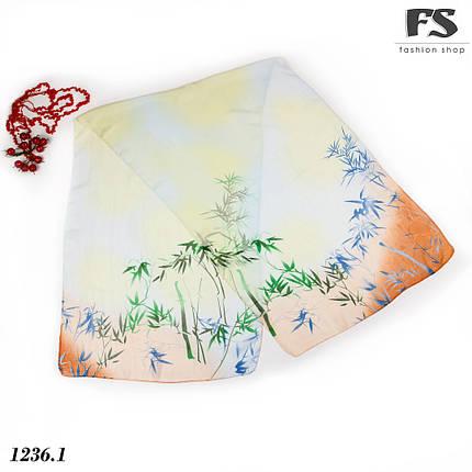 Лёгкий шарф Palm, фото 2