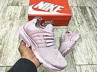 Кроссовки Nike Найк сирень