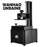 3D ПРИНТЕР WANHAO DUPLICATOR D7 V1.5  фотополимерный SLA LCD