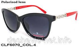 Очки Christian Lafayette CLF6070 COL.4 58□16-135