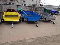 Купить прицеп легковой в Днепре, фото 1