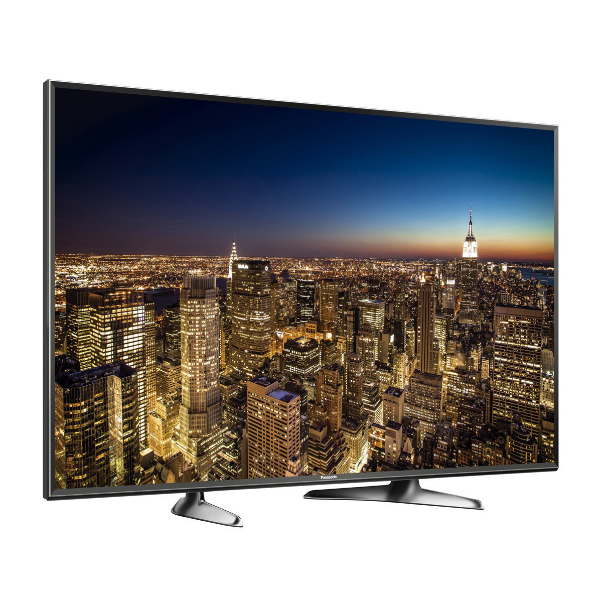 Телевизор Panasonic TX-49DXU601E (BPR1000Гц, UltraHD 4K, Smart TV, Wi-Fi, Dolby Digital Plus 2x10Вт, DVB-C/T2)