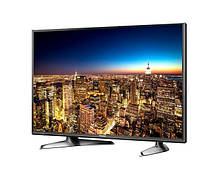 Телевизор Panasonic TX-49DXU601E (BPR1000Гц, UltraHD 4K, Smart TV, Wi-Fi, Dolby Digital Plus 2x10Вт, DVB-C/T2), фото 2