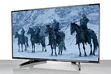 Телевизор Panasonic TX-49DXU601E (BPR1000Гц, UltraHD 4K, Smart TV, Wi-Fi, Dolby Digital Plus 2x10Вт, DVB-C/T2), фото 3