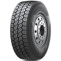 Грузовые шины Hankook AM15 (универсальная) 445/65 R22.5 169K 20PR