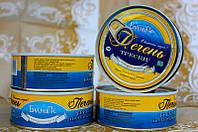 Печень Трески Натуральная Баренц Рус 240 грамм жб