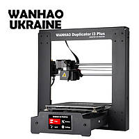 3Д ПРИНТЕР WANHAO DUPLICATOR I3 PLUS